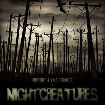 Night Creatures cover art