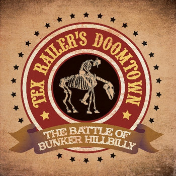 The Battle of Bunker Hillbilly cover art