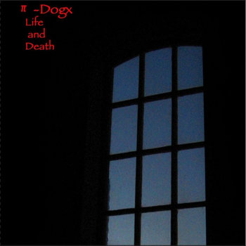 Life and Death cover art