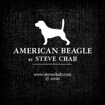 American Beagle cover art