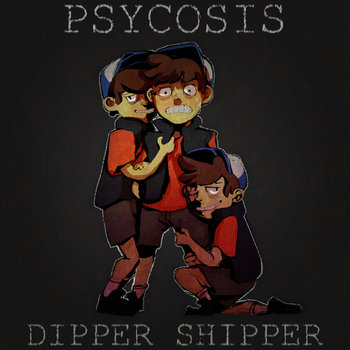 Dipper Shipper cover art