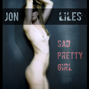 Sad Pretty Girl cover art