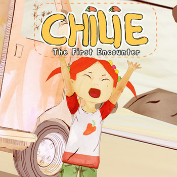 Chilie -Music from and Inspired by- cover art