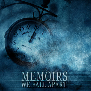 We Fall Apart - Single cover art