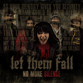 No More Silence cover art