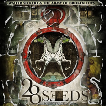 28 Seeds (the Soundtrack) cover art