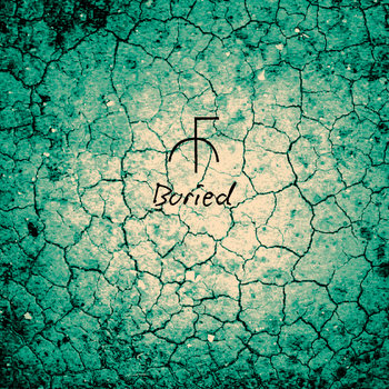 Buried (EP, 2012) cover art
