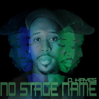 No Stage Name cover art