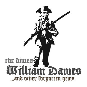 William Dawes and Other Forgotten Gems cover art
