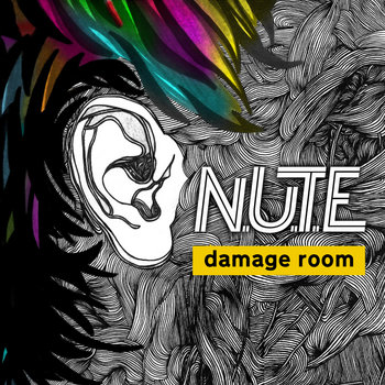 Damage Room cover art