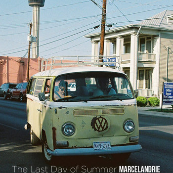 The Last Day of Summer cover art
