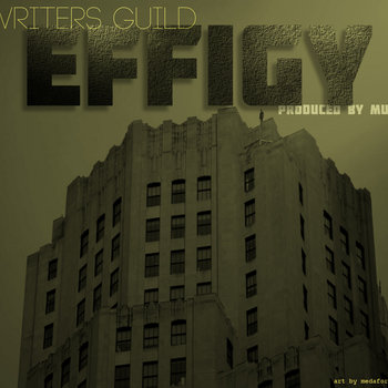Effigy cover art