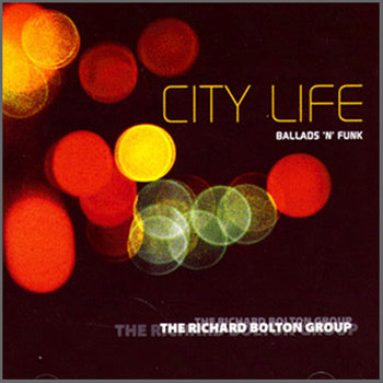 City Life cover art