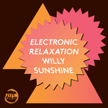 WILLY SUNSHINE - Electronic relaxation cover art