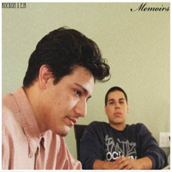 Memoirs cover art