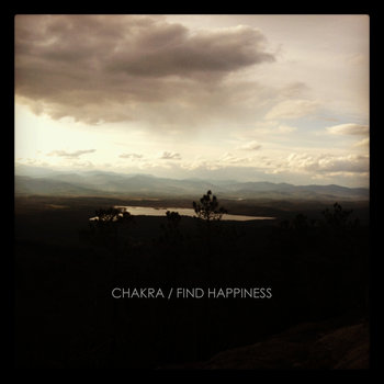 Find Happiness EP cover art