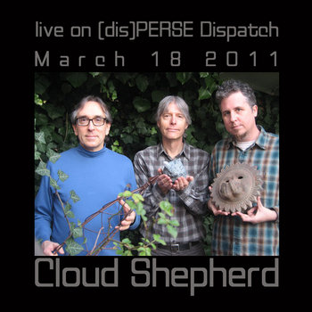 Live on (dis)PERSE Dispatch cover art