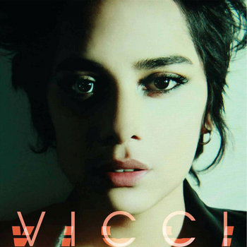 Vicci cover art