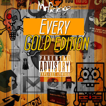 Every - Gold Edition cover art
