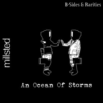 """An Ocean Of Storms"" cover art"