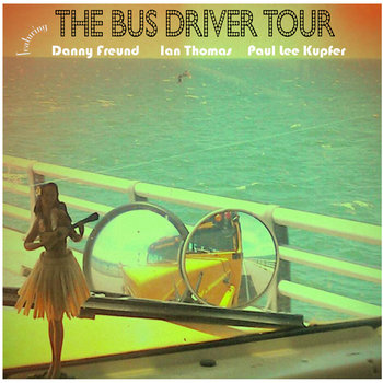 The Bus Driver Tour cover art