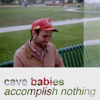 Accomplish Nothing cover art