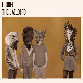 Lionel The Jailbird cover art
