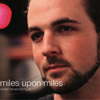 Miles Upon Miles EP cover art