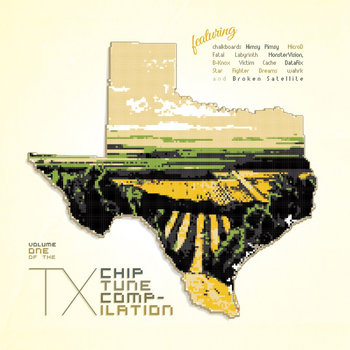 TX Chip Compilation I cover art
