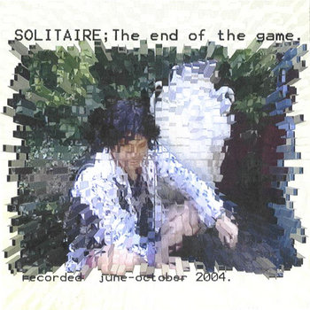 The End Of The Game cover art