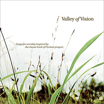 Valley of Vision cover art