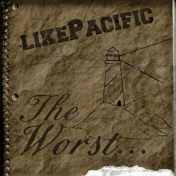 The Worst... cover art