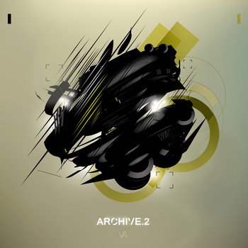 KPL015 - Archive Vol.2 cover art