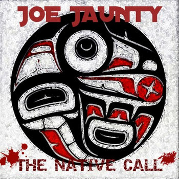 THE NATIVE CALL (2012) cover art