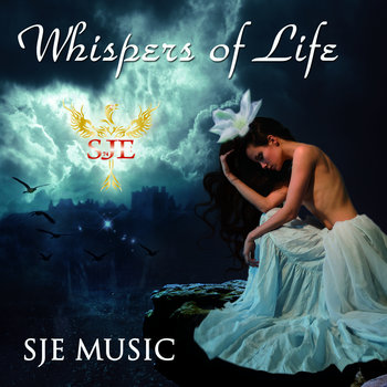 Whispers of Life (Album) cover art