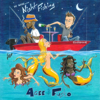 Night Fishing cover art