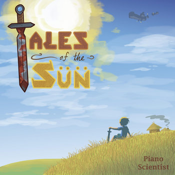 Tales of the Sun cover art