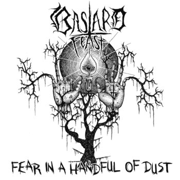 Fear in a Handful of Dust cover art
