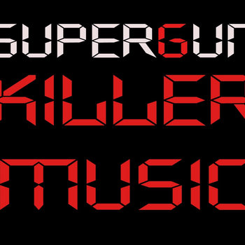 KillerMusic cover art