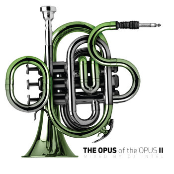 The Opus of the OPUS vol. two cover art
