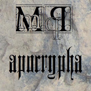 Apocrypha cover art