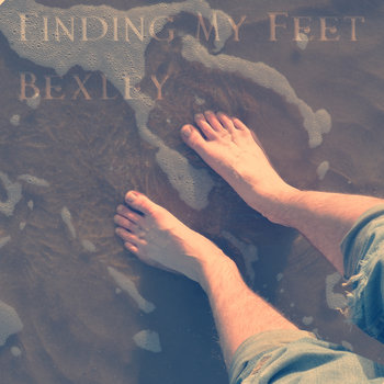 Finding My Feet EP cover art