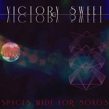 Spaces Made For Songs cover art