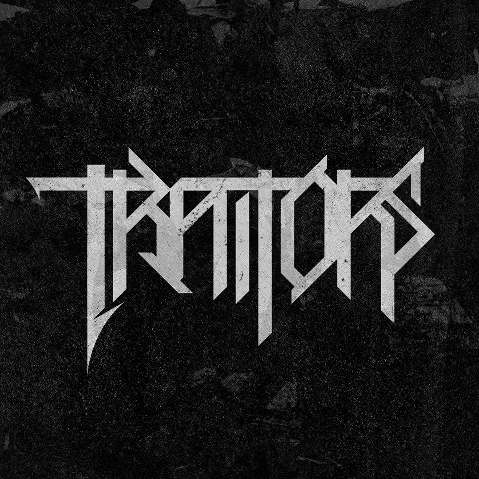 Traitors - Traitors (EP) (2014)