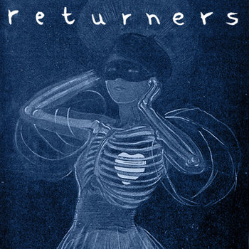 2012 Demo cover art