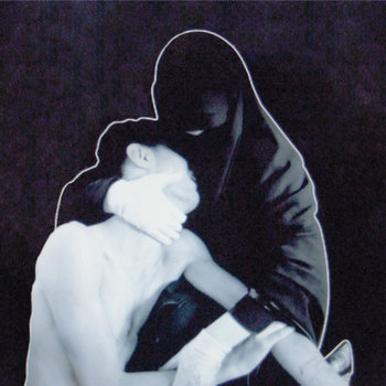 Crystal Castles- Wrath of God (MIRRORMIRROR edit) cover art