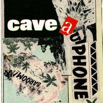 Cavophone cover art