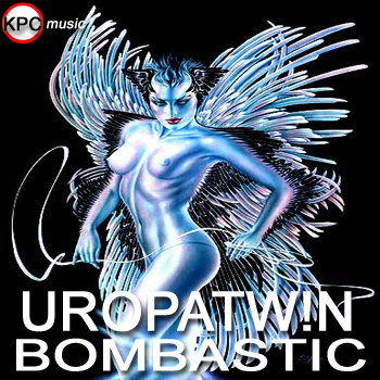 Bombastic Ep cover art