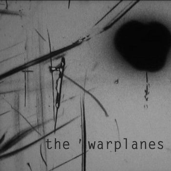 The Warplanes cover art