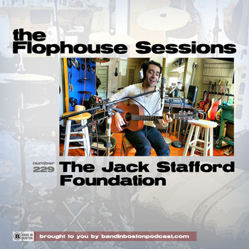 #229: The Jack Stafford Foundation cover art